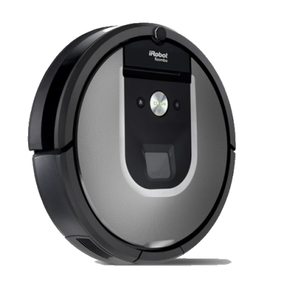 Roomba 960-SMART робот-пылесос IRobot для сухой уборки квартир