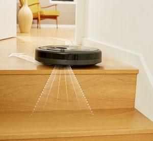 Roomba 676 Smart