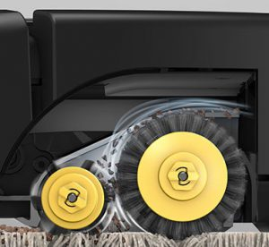 System Cleaner fot Roomba 600