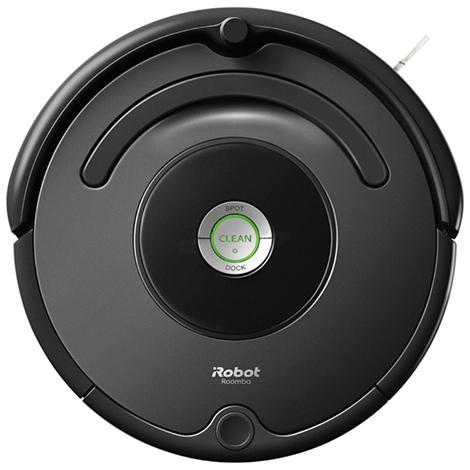 Roomba 676 робот-пылесос с WiFi