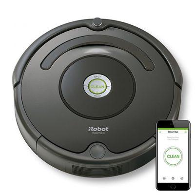 Roomba 676_WiFi