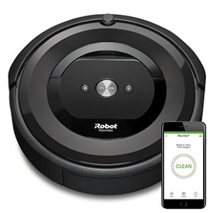 Roomba e5 робот-пылесос IRobot 2019