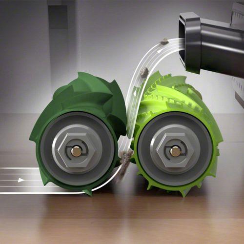Новые экстракторы для Roomba e5