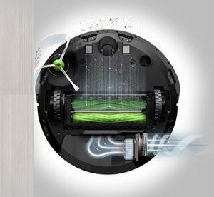 Roomba e5 ney vacuum
