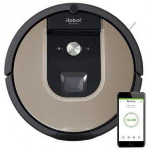 Roomba 976 главный вид