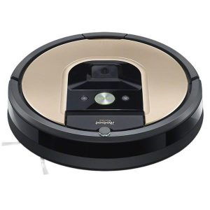 Roomba 976 вид сверху