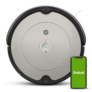 Roomba 698 робот пылесос